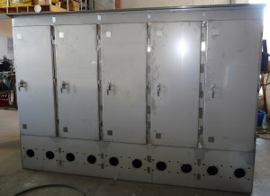 Switch Enclosures 1